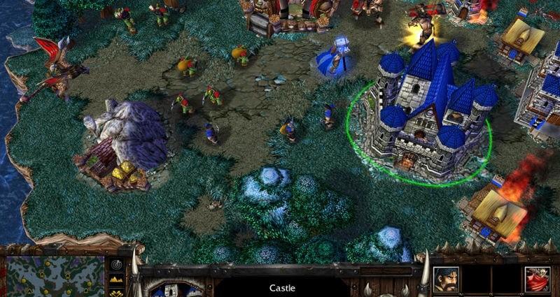Warcraft III: Battle Chest