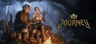 GWENT: Ciri's Journey - Premium Pass +25 levels