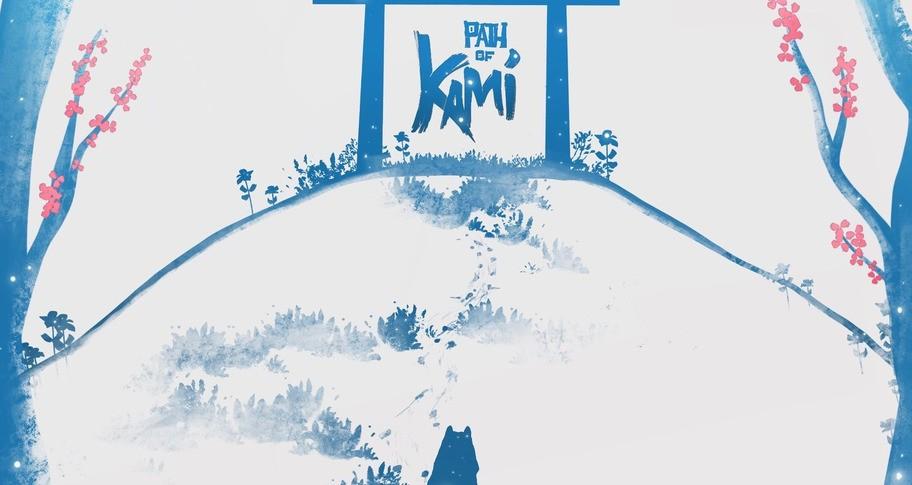 Path of Kami Soundtrack