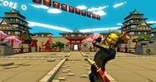 Virtual Ninja VR
