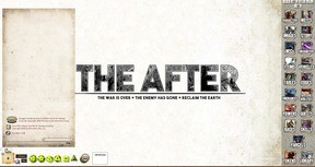 Fantasy Grounds - The After