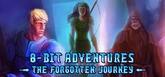 8-Bit Adventures 1: The Forgotten Journey Remastered Edition
