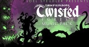 RPG Maker VX Ace - Cursed Kingdoms - Twisted Forest Music Pack
