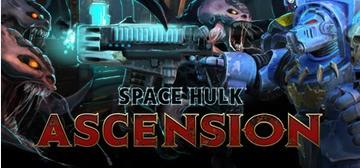 Space Hulk: Ascension
