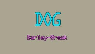 Dog Barley-Break🐶