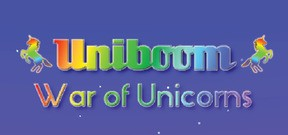 Uniboom-War of Unicorns