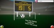Score a goal 2 (Physical football)