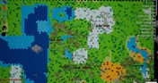 Hexagon World