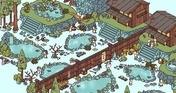 Hidden Through Time - Legends of Japan