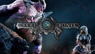 Deadbreed - Bare Bones Pack