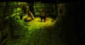 Dungeons Gold