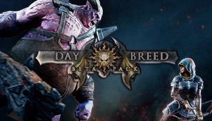 Deadbreed - Daybreed Beta Pack