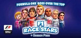 F1 RACE STARS + Season Pass