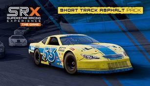 SRX: The Game - Short Track Asphalt Pack
