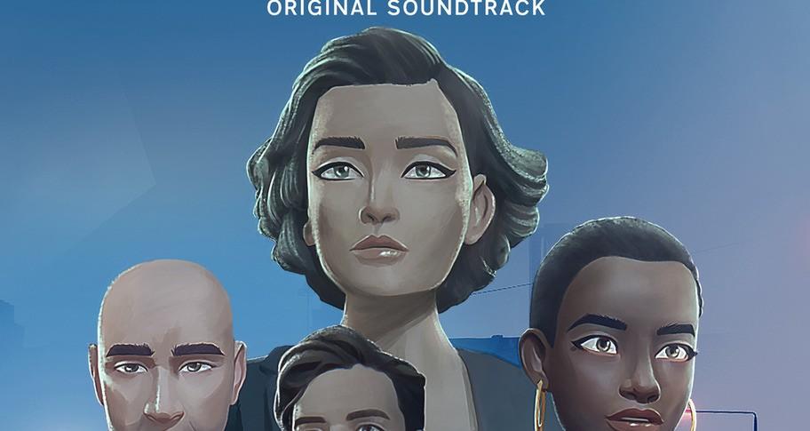 Last Stop - Original Soundtrack