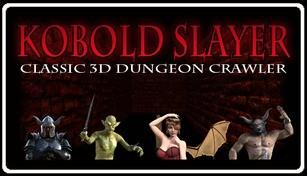 Kobold Slayer