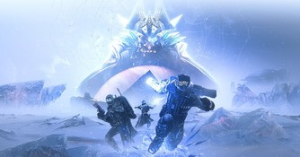 Destiny 2 is now available with Xbox Game Pass for PC