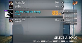 """Rocksmith 2014 Edition - Remastered - Billy Joel - """"Only the Good Die Young"""""""
