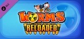 "Worms Reloaded: The ""Pre-order Forts and Hats"" DLC Pack"