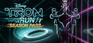 TRON RUN/r Season Pass