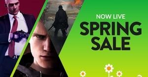Fanatical - Spring Sale 2021