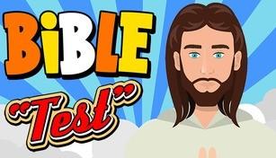 Bible Test
