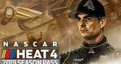 NASCAR Heat 4 - Season Pass