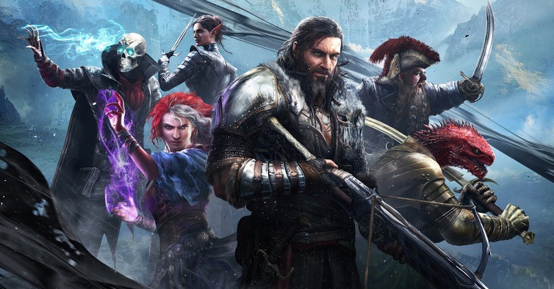 GOG.com - Isometric Games and Bethesda Publisher Weekend Sale