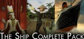 The Ship - Complete Pack