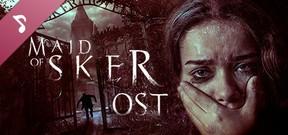 Maid of Sker Soundtrack