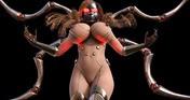 CyberSex 2069 - Art Collection