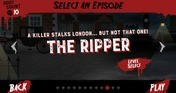 Friday the 13th: Killer Puzzle - Episode 10: The Ripper
