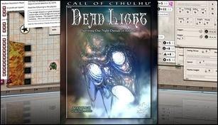 Fantasy Grounds - Dead Light (CoC7E)