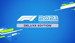F1 2021 Deluxe Edition