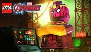 LEGO MARVEL's Avengers DLC - The Masters of Evil Pack
