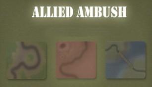 Allied Ambush