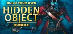 Fanatical - Build Your Own Hidden Object Bundle