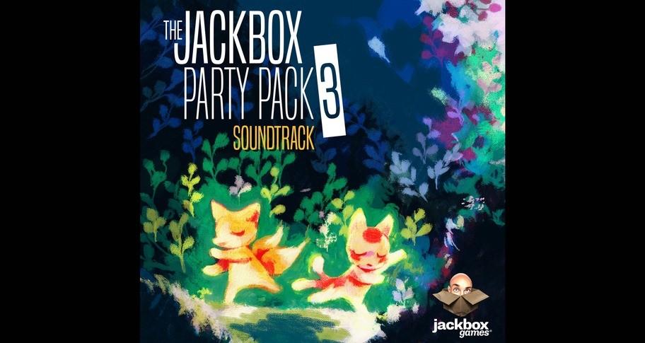 The Jackbox Party Pack 3 - Soundtrack