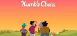 Get 3 months of Humble Choice for only $9 each month!