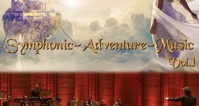 RPG Maker MV - Symphonic Adventure Music Vol.1