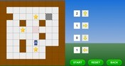 Pathfinder Puzzle