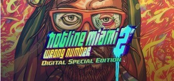 Hotline Miami 2: Wrong Number Digital Special Edition