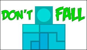 Don't Fall - Tetragon