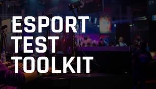 Esport Test Toolkit (ETT)