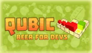 QUBIC: Beer for Developers x4