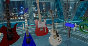 Jam Studio VR EHC - Disney Camp Rock and Stars Bundle