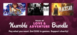 Humble Tales of Love & Adventure Bundle