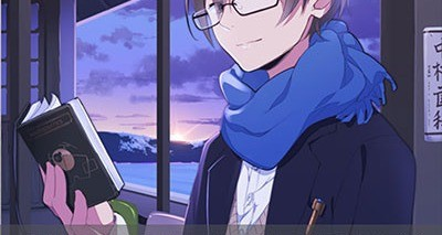 Visual Novel Maker - Japanese Anime Voices:Male Character Series Vol.2