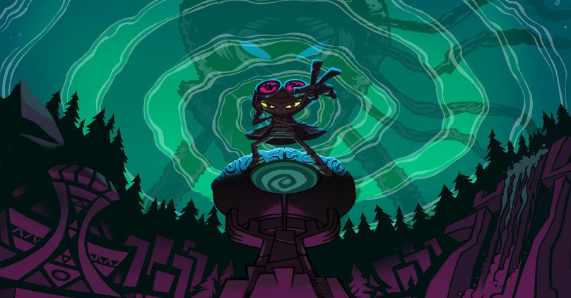 Psychonauts 2 is out for Xbox Game Pass PC subscribers