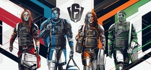 Tom Clancy's Rainbow Six Siege - Gold Weapon Pack